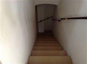 Image No.9-Villa / Détaché de 4 chambres à vendre à Casoli