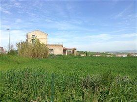 Image No.1-Villa / Détaché de 4 chambres à vendre à Casoli