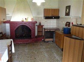 Image No.20-Villa / Détaché de 4 chambres à vendre à Casoli