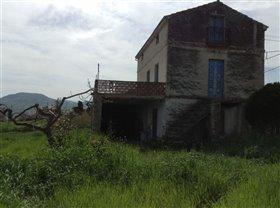 Image No.2-Maison de 4 chambres à vendre à Casoli