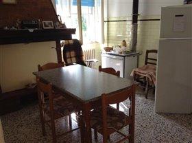Image No.3-Villa / Détaché de 4 chambres à vendre à Guardiagrele