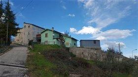 Image No.0-Villa / Détaché de 2 chambres à vendre à Palombaro
