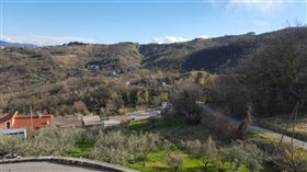 Image No.4-Villa / Détaché de 2 chambres à vendre à Palombaro