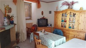 Image No.8-Villa / Détaché de 2 chambres à vendre à Palombaro