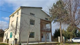 Image No.24-Villa / Détaché de 4 chambres à vendre à Abruzzes