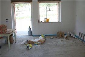 Image No.12-Villa / Détaché de 3 chambres à vendre à Civitella Messer Raimondo
