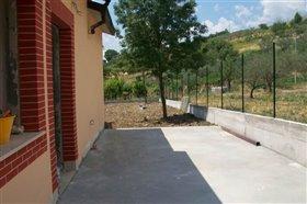 Image No.13-Villa / Détaché de 3 chambres à vendre à Civitella Messer Raimondo