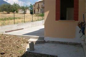 Image No.14-Villa / Détaché de 3 chambres à vendre à Civitella Messer Raimondo