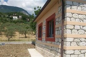 Image No.17-Maison de 3 chambres à vendre à Civitella Messer Raimondo