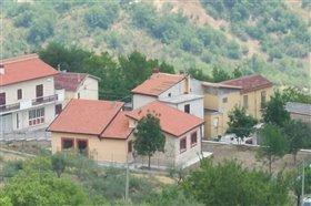Image No.20-Villa / Détaché de 3 chambres à vendre à Civitella Messer Raimondo