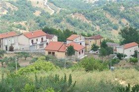 Image No.21-Villa / Détaché de 3 chambres à vendre à Civitella Messer Raimondo