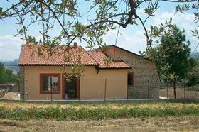 Image No.2-Villa / Détaché de 3 chambres à vendre à Civitella Messer Raimondo