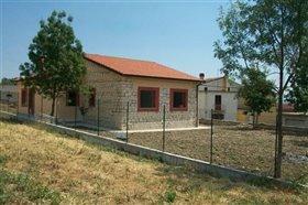 Image No.3-Villa / Détaché de 3 chambres à vendre à Civitella Messer Raimondo