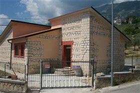 Image No.4-Villa / Détaché de 3 chambres à vendre à Civitella Messer Raimondo