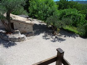 Image No.11-Villa / Détaché de 5 chambres à vendre à Civitella Messer Raimondo