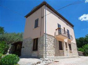 Image No.12-Villa / Détaché de 5 chambres à vendre à Civitella Messer Raimondo