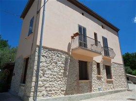 Image No.13-Villa / Détaché de 5 chambres à vendre à Civitella Messer Raimondo
