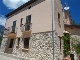 Image No.14-Villa / Détaché de 5 chambres à vendre à Civitella Messer Raimondo
