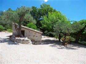 Image No.16-Villa / Détaché de 5 chambres à vendre à Civitella Messer Raimondo