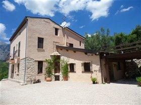 Image No.17-Villa / Détaché de 5 chambres à vendre à Civitella Messer Raimondo