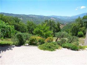 Image No.1-Villa / Détaché de 5 chambres à vendre à Civitella Messer Raimondo