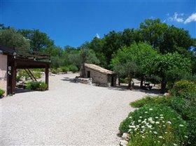 Image No.25-Villa / Détaché de 5 chambres à vendre à Civitella Messer Raimondo