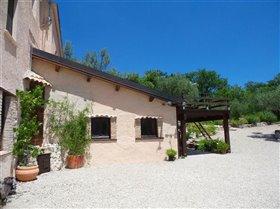 Image No.27-Villa / Détaché de 5 chambres à vendre à Civitella Messer Raimondo
