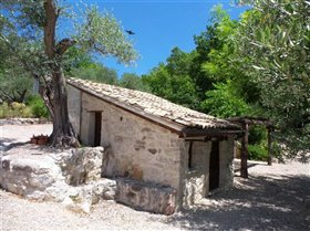 Image No.31-Villa / Détaché de 5 chambres à vendre à Civitella Messer Raimondo