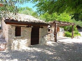 Image No.32-Villa / Détaché de 5 chambres à vendre à Civitella Messer Raimondo