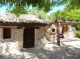Image No.33-Villa / Détaché de 5 chambres à vendre à Civitella Messer Raimondo