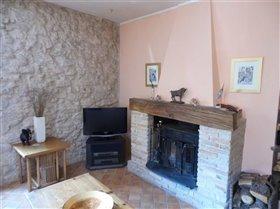 Image No.42-Villa / Détaché de 5 chambres à vendre à Civitella Messer Raimondo