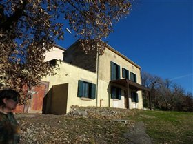 Image No.52-Villa / Détaché de 5 chambres à vendre à Civitella Messer Raimondo