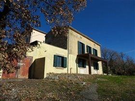 Image No.53-Villa / Détaché de 5 chambres à vendre à Civitella Messer Raimondo