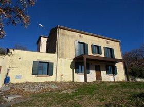 Image No.54-Villa / Détaché de 5 chambres à vendre à Civitella Messer Raimondo