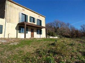 Image No.55-Villa / Détaché de 5 chambres à vendre à Civitella Messer Raimondo