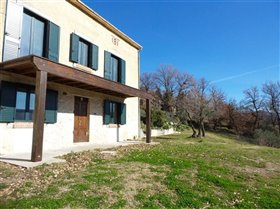 Image No.56-Villa / Détaché de 5 chambres à vendre à Civitella Messer Raimondo