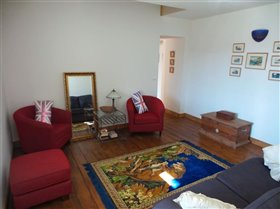 Image No.57-Villa / Détaché de 5 chambres à vendre à Civitella Messer Raimondo
