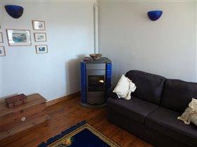 Image No.58-Villa / Détaché de 5 chambres à vendre à Civitella Messer Raimondo