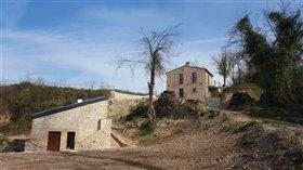 Image No.9-Villa / Détaché de 3 chambres à vendre à San Martino sulla Marrucina