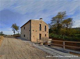 Image No.41-Villa / Détaché de 3 chambres à vendre à San Martino sulla Marrucina