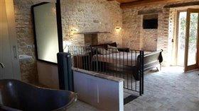 Image No.4-Villa / Détaché de 3 chambres à vendre à San Martino sulla Marrucina