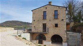 Image No.5-Villa / Détaché de 3 chambres à vendre à San Martino sulla Marrucina