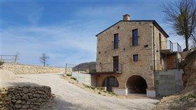 Image No.6-Villa / Détaché de 3 chambres à vendre à San Martino sulla Marrucina