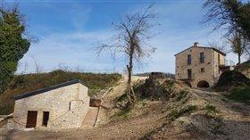 Image No.8-Villa / Détaché de 3 chambres à vendre à San Martino sulla Marrucina