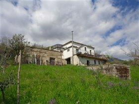 Image No.10-Villa / Détaché de 4 chambres à vendre à Palombaro
