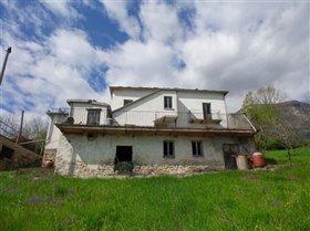 Image No.11-Villa / Détaché de 4 chambres à vendre à Palombaro