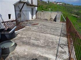 Image No.16-Villa / Détaché de 4 chambres à vendre à Palombaro
