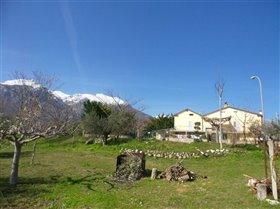 Image No.17-Villa / Détaché de 4 chambres à vendre à Palombaro