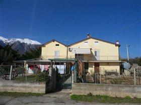Image No.36-Villa / Détaché de 4 chambres à vendre à Palombaro