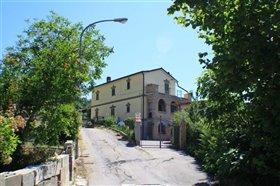 Image No.0-Villa / Détaché de 4 chambres à vendre à Palombaro